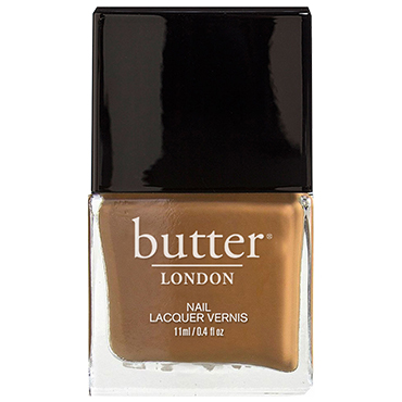 Tea & Toast Nail Lacquer - Limited Edition | butter LONDON | b-glowing