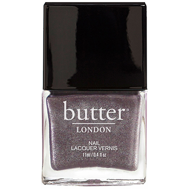 Posh Bird Nail Lacquer | butter LONDON | b-glowing