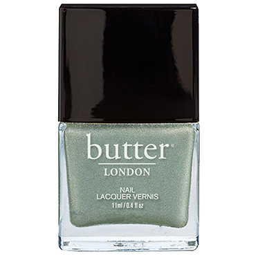 Trustafarian Nail Lacquer | butter LONDON | b-glowing