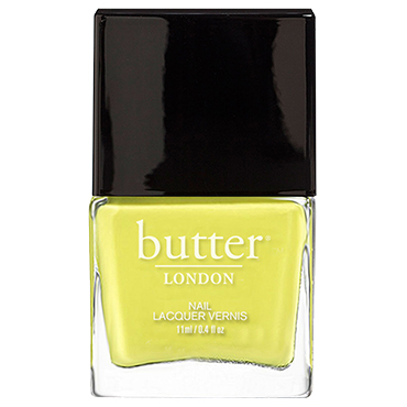 Wellies Nail Lacquer | butter LONDON | b-glowing