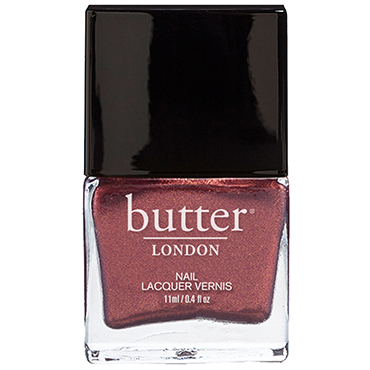 Shag Nail Lacquer | butter LONDON | b-glowing