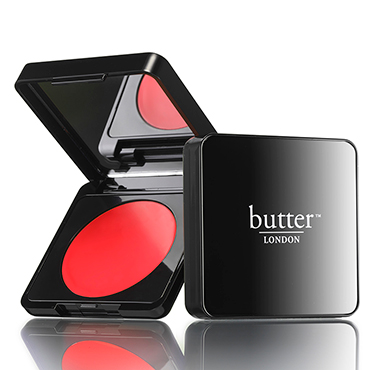 Piccadilly Circus CHEEKY Cream Blush - Lolly Brights Collection | butter LONDON | b-glowing