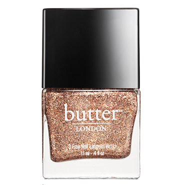 Dust-Up Overcoat - The Cut Up Collection | butter LONDON | b-glowing