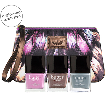 Limited Edition 3pc Bespoke Lacquer Collection - Paddington
