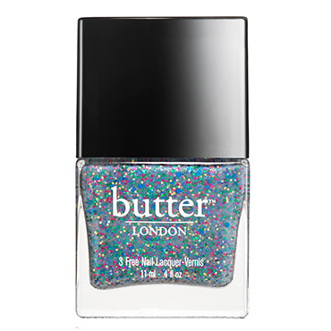 Titchy Overcoat - The Cut Up Collection | butter LONDON | b-glowing
