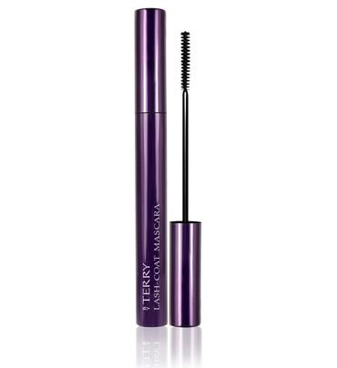LASH COAT MASCARA - Aqua Proof Topping Gel | BY TERRY | b-glowing