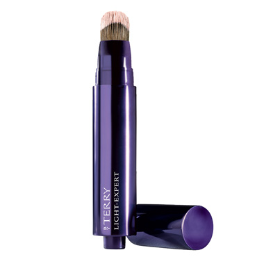 Light Expert- Perfecting Foundation Brush | BY TERRY | b-glowing