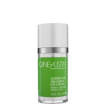 Corrective Treatment Eye Cream