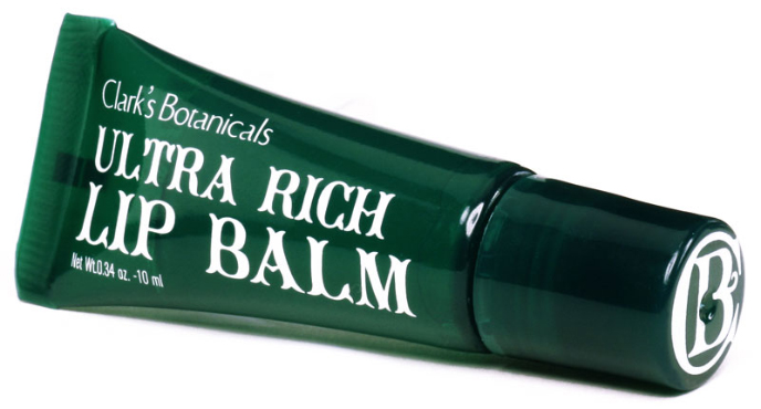 Ultra Rich Lip Balm