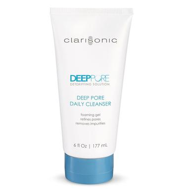 Deep Pore Cleanser | Clarisonic | b-glowing