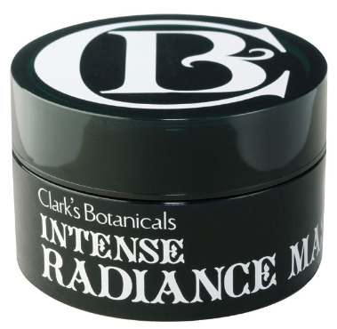 Intense Radiance Mask | Clark's Botanicals | b-glowing