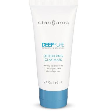 Deep Pore Clay Mask | Clarisonic | b-glowing