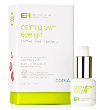 ER+ Calm Glow Eye Gel