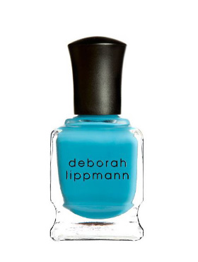 On The Beach | Deborah Lippmann | b-glowing
