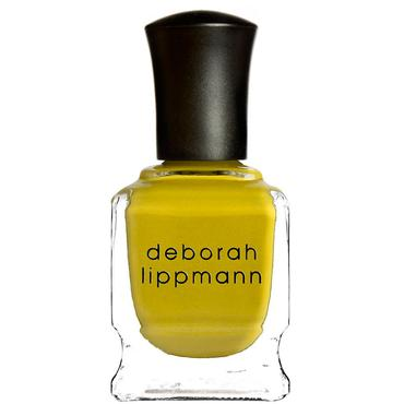 I Wanna Be Sedated | Deborah Lippmann | b-glowing