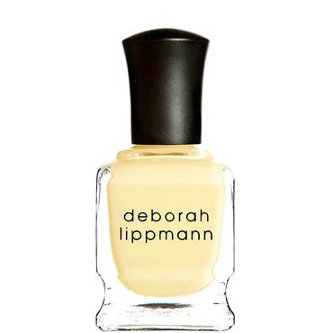 Build Me Up Buttercup - Spring Reveries Spring 2014 | Deborah Lippmann | b-glowing