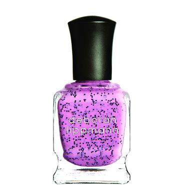 I'm Not Edible - Staccato Collection | Deborah Lippmann | b-glowing