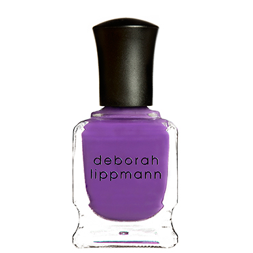 Maniac - 80's Rewind Collection Summer 2014 | Deborah Lippmann | b-glowing