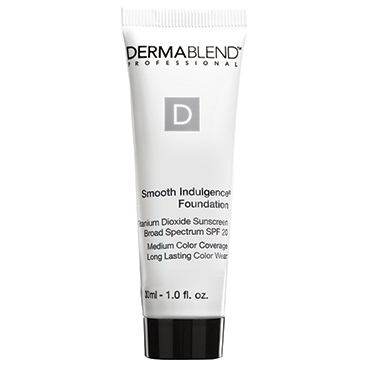 Smooth Indulgence Foundation SPF 20 | DERMABLEND Professional   | b-glowing
