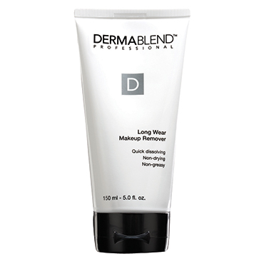 Long Wear Makeup Remover | DERMABLEND Professional | b-glowing