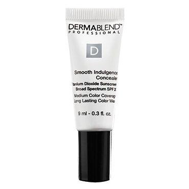 Smooth Indulgence Concealer SPF 20 | DERMABLEND Professional | b-glowing
