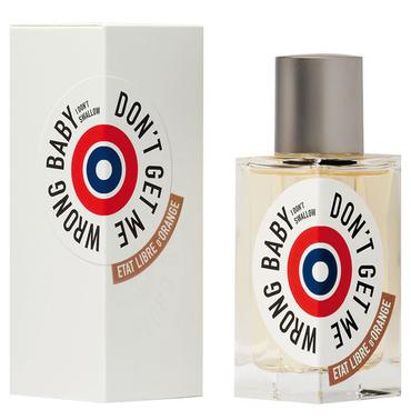 Don't Get Me Wrong Baby - Eau de Parfum | Etat Libre d'Orange | b-glowing