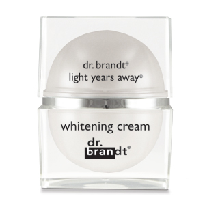 Light Years Away(TM) Whitening Cream