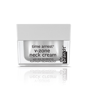 Time Arrest® V-Zone Neck Cream