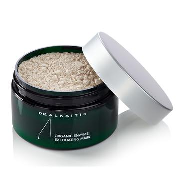 Organic Enzyme Exfoliating Mask | Dr. Alkaitis | b-glowing