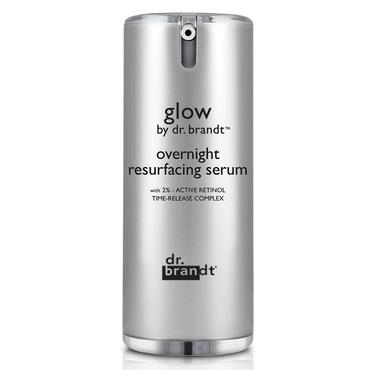Glow Overnight Resurfacing Serum