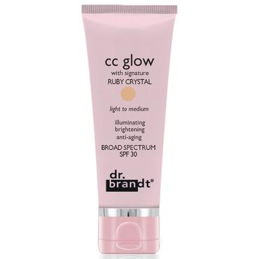 CC Glow With Signature Ruby Crystal | Dr. Brandt | b-glowing