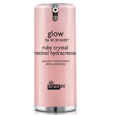 Glow Ruby Crystal Retinol Hydracreme | Dr. Brandt | b-glowing