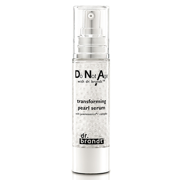 DNA Transforming Pearl Serum