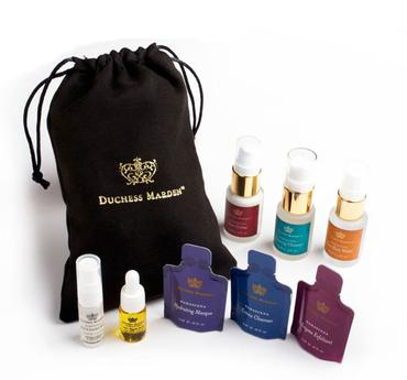Damascena Travel Set