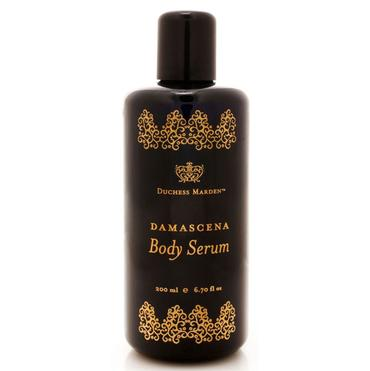 Damascena Body Serum
