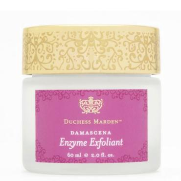 Damascena Enzyme Exfoliant