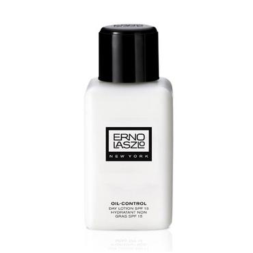 Oil-Control Day Lotion SPF 15 | ERNO LASZLO | b-glowing
