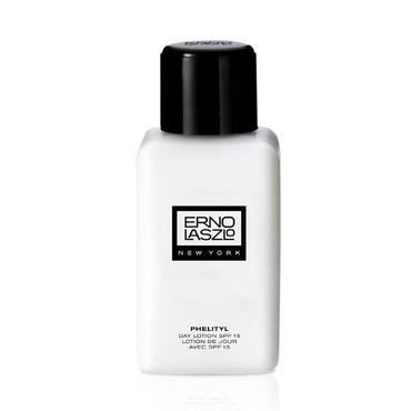 Phelityl Day Lotion SPF 15 | ERNO LASZLO | b-glowing