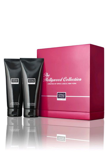 Hollywood Collection Holiday Set | ERNO LASZLO | b-glowing