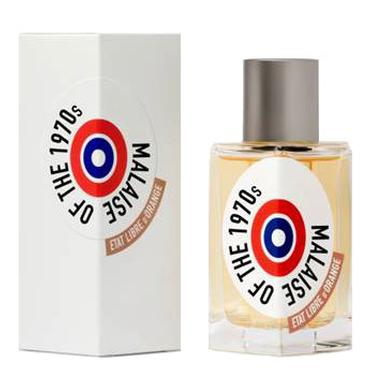 Malaise of the 1970's - Eau de Parfum