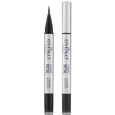 Liquid Metal Eyeliner | eyeko | b-glowing