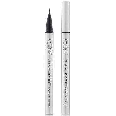 Visual Eyes Liquid Eyeliner | eyeko | b-glowing