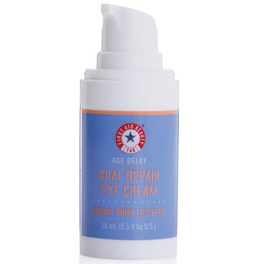 First Aid Beauty Dual Repair Eye Cream | First Aid Beauty | b-glowing