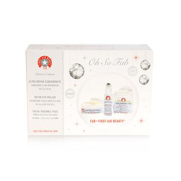 Oh So FAB Kit | First Aid Beauty | b-glowing
