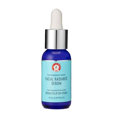 Facial Radiance Serum