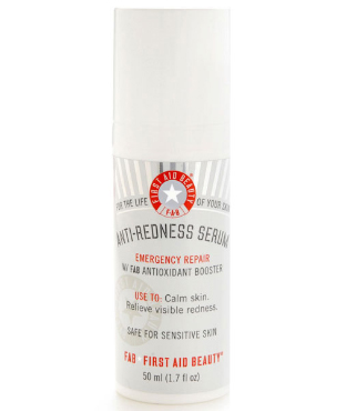 First Aid Beauty Anti Redness Serum | First Aid Beauty | b-glowing