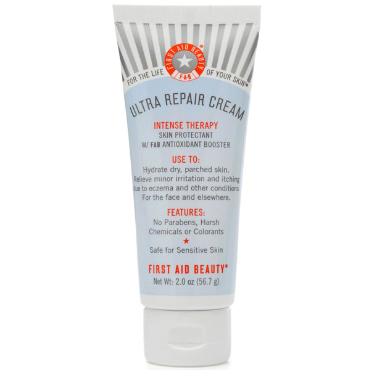 First Aid Beauty Ultra Repair Cream - 2 oz | First Aid Beauty | b-glowing