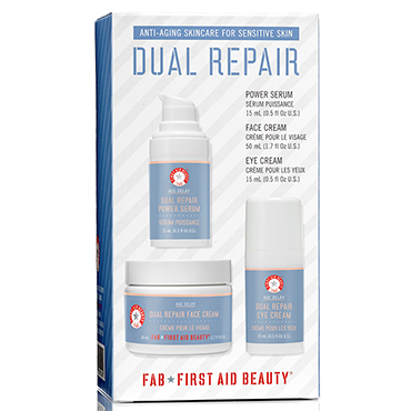 Dual Repair® Kit | First Aid Beauty | b-glowing