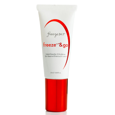Freeze24-7 & Go Instant Smoother & Brightener | Freeze 24/7 | b-glowing