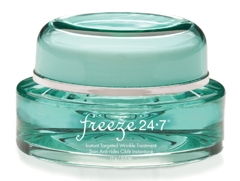 Instant Targeted Wrinkle Treatment - .5 oz | Freeze 24/7 | b-glowing